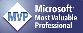 Roger Haueter, Microsoft SharePoint MVP