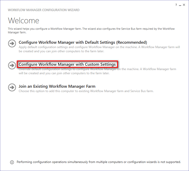 Part 2: Configuring Workflow Manager for SharePoint 2013 - techtask