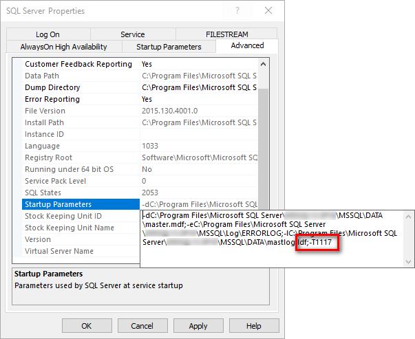 SQL Server Best Practices for SharePoint Server 2016 - techtask