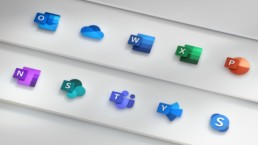 New Office Icons